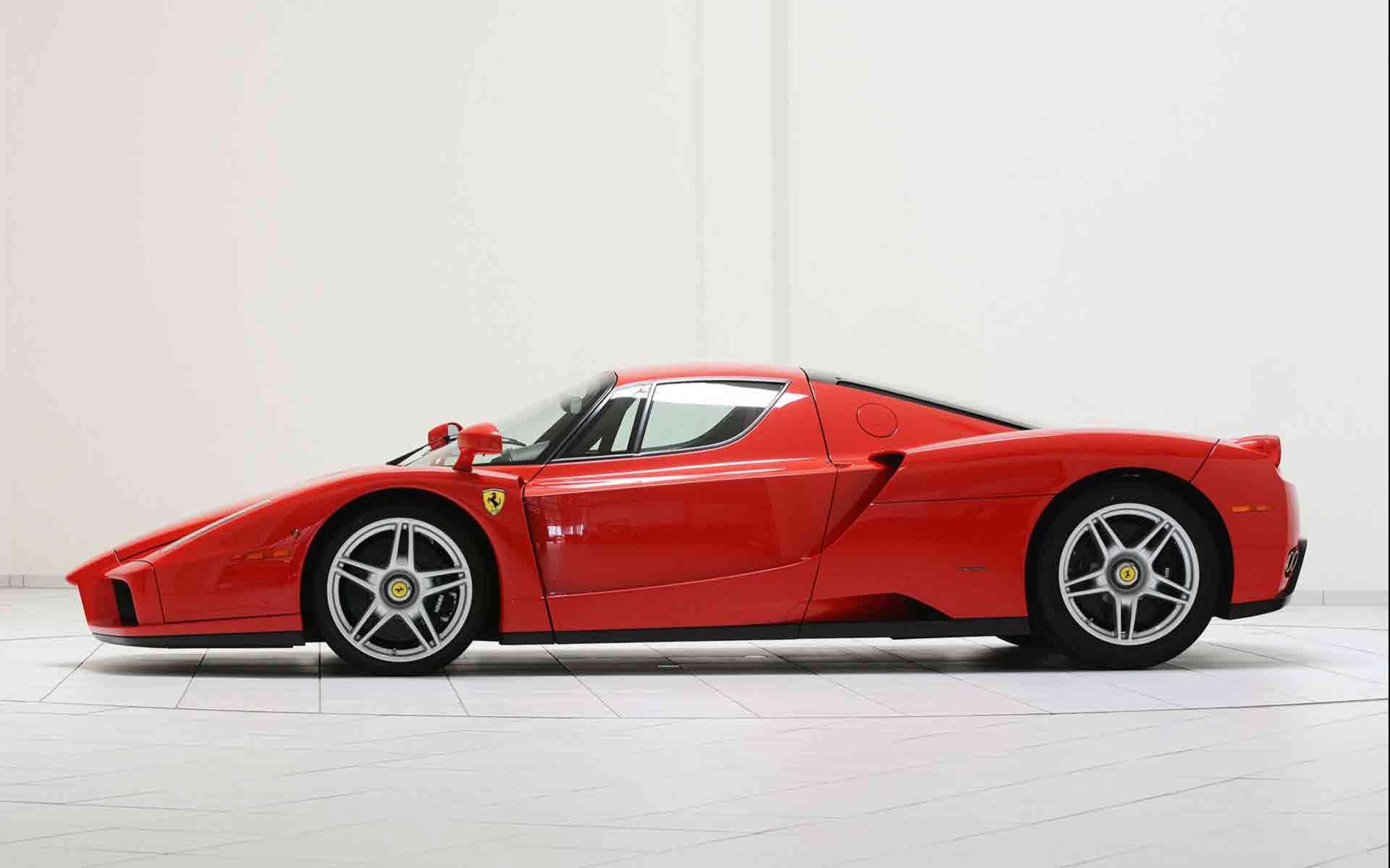 Ferrari Enzo Tuning Ecu Tuning Group Ohio