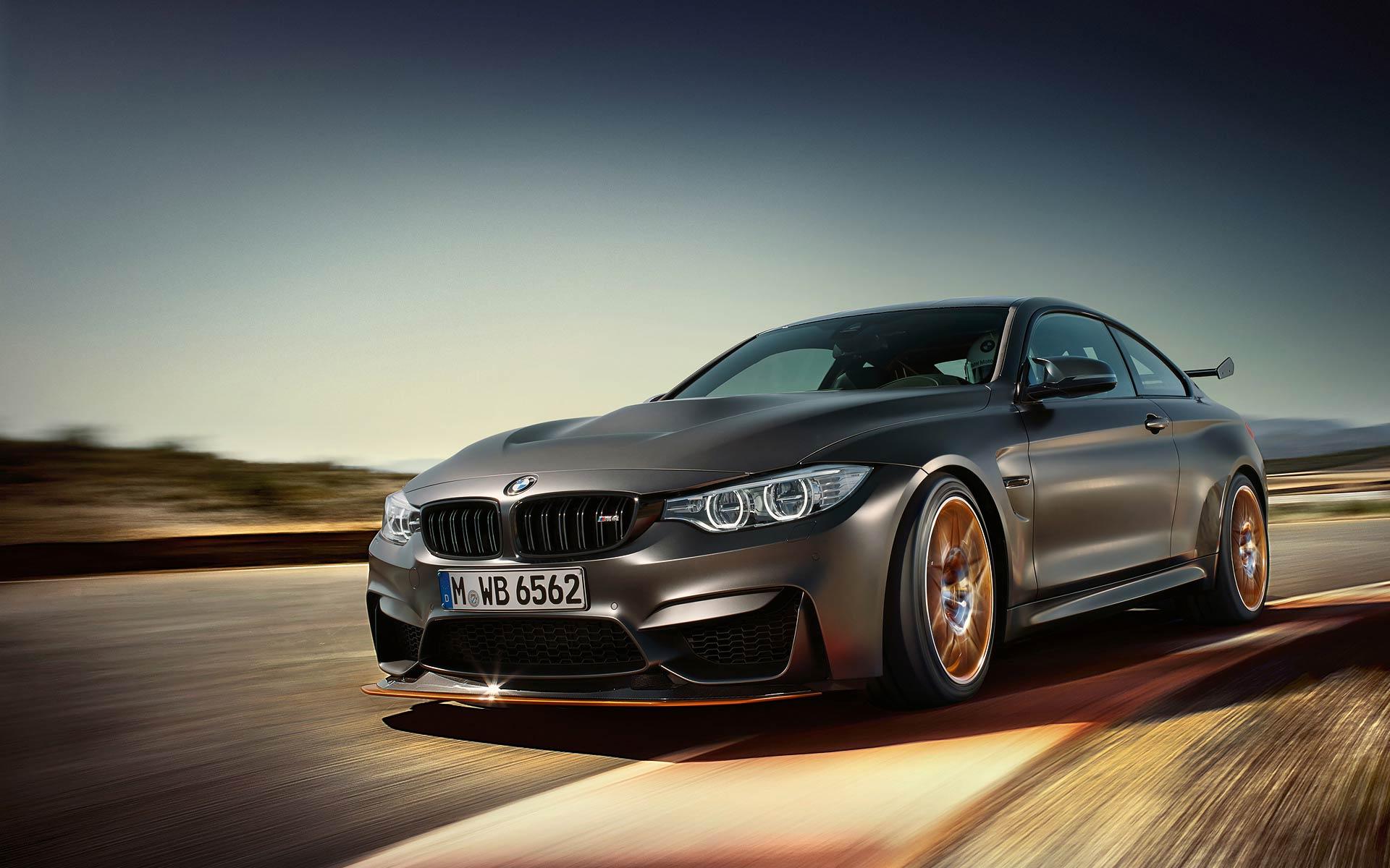 BMW M4 GTS Tuning